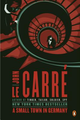 A Small Town in Germany By Le Carre, John
